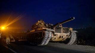 الانسحاب الأمريكي من سوريا: الرابحون والخاسرون من قرار ترامب