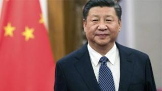 Onyeisiala Xi Jinping