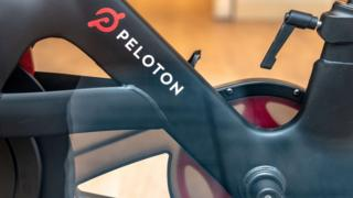 Peloton: Fitness start-up seeks to raise $1.3bn in market debut