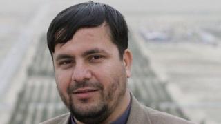 عبدالغفور فیروز