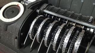 د سویس کریپټو شرکت د کوډ ورکولو ماشینونه جوړ کړي