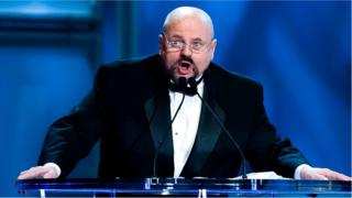 Howard Finkel was inducted into the WWE Hall of Fame in 2009