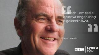 Gwyn Llewelyn