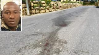 Le jeune ivoirien Lamine Cissé a été abattu le 6 avril dernier par des soldats Maltais.
