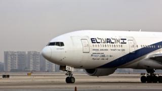 Israel, El Al