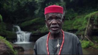 Sylvester Orji Igbudu