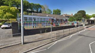 Neath Abbey infants school