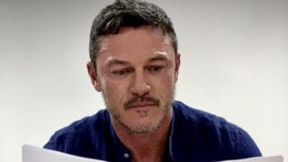 The Pembrokeshire Murders: Luke Evans in true crime drama