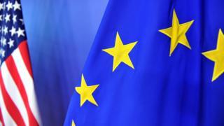 اتحادیه اروپا و آمریکا