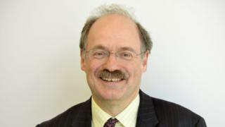 Prof Sir Mark Walport