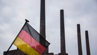 German industry