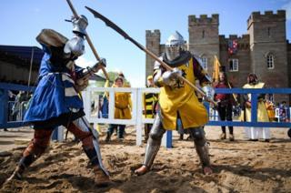 Medieval Combat World Championships