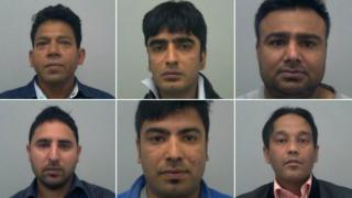 Aylesbury defendants found guilty