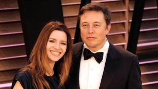 Milyarder Elon Muskın 6 oğlu var