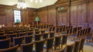 Lothian Chamber