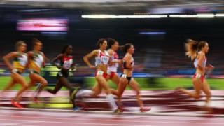 Athletics at the Glasgow Commonwealth Games