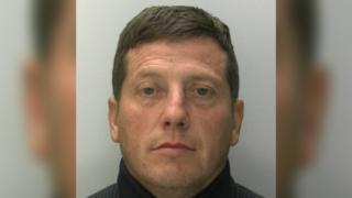 , Prolific burglar arrested and returned to prison