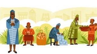 Esther Afua Ocloo a aidé à améliorer l'inclusion financière de millions de femmes à travers le monde.
