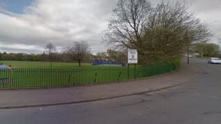 Budhill Park