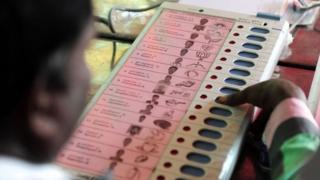 भारत मतदान