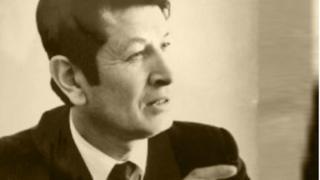 Samandar Qo'qonov