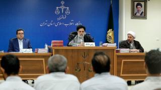 دادگاه ویژه رسیدگی به پرونده متهمان به اخلال در نظام اقتصادی