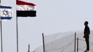 القضاء المصري يحكم بالمؤبد على ضباط مخابرات إسرائيليين بتهمة التجسس