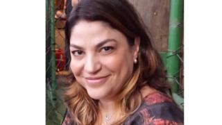La jueza brasileña Keyla Blank De Cnop