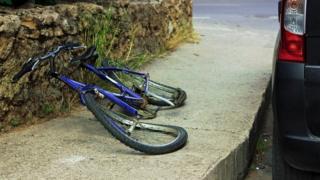 دراجة مدمرة