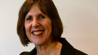 VC Professor Janet Beer