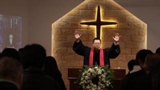 China's pre-Christmas Church crackdown raises alarm