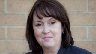 Sarah Rochira