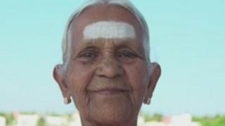 नन्नामल आजी