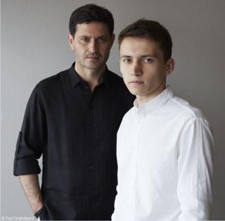 Ахтем Сеітаблаєв і Ремзі Білялов зіграли батька і сина