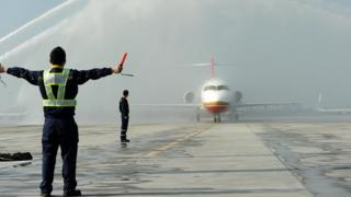 La Chine suspend les vols des Boeing 737 MAX 8