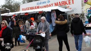 Shuttered by Covid: The end of Dagenham Sunday Market thumbnail