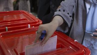 حوزه رایگیری