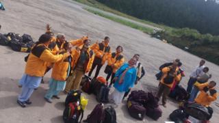 भारतीय पर्यटक