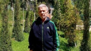 Evril Turon Mamadali Mahmud