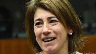 Mme Urbano de Sousa a déclaré qu'elle ne se sentait plus capable de continuer à son poste.
