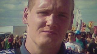 Darren Neville
