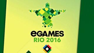 eGames logo