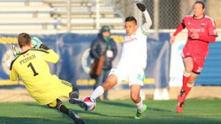 New York Cosmos v Ottawa Fury
