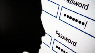 '123456' and 'password' dey among di most popular and dangerous password for 2017.