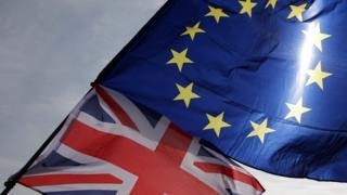 بریتانیا اتحادیه اروپا