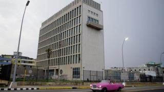 दूतावास