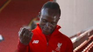 Ihiganwa rya BBC ry'umukinyi wa Afrika: Sadio Mane