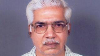 डॉ. अशोक कुकडे