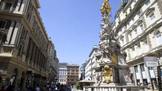 Согласно рейтингу Economist Intelligence Unit, Вена в этом году опередила Мельбурн в списке самых удобных для жизни городов мира