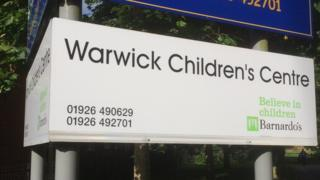 Warwick Children's Centre
